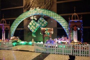 Jasa Dekorasi Ramadhan di Mall, Hotel dan Kantor