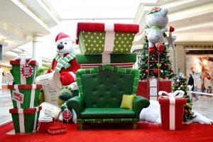 Jasa Dekorasi Natal di Mall, Hotel, Gereja dan kantor