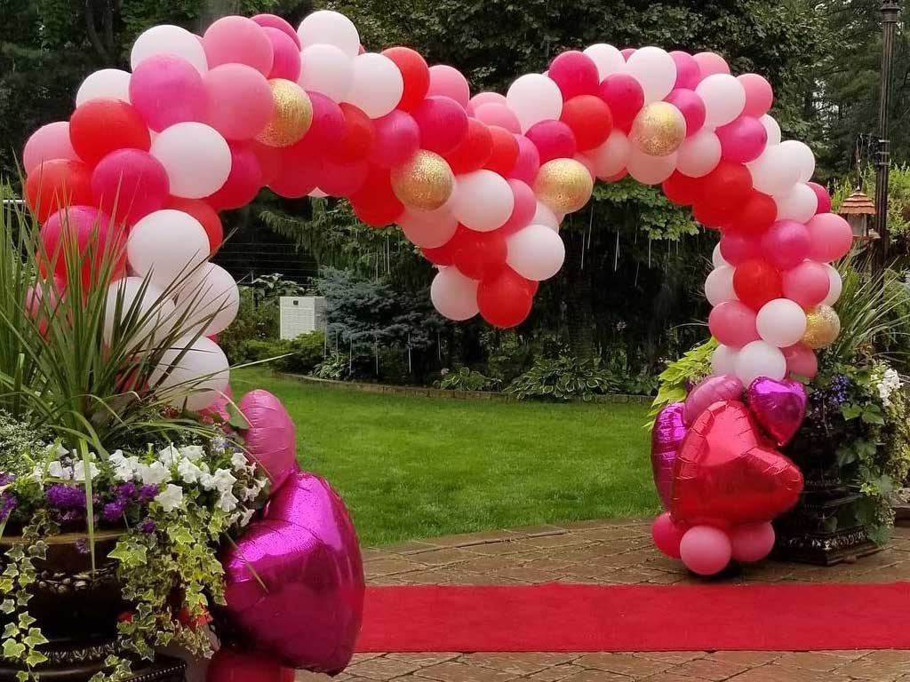 Jasa dekorasi balon ulang tahun anak remaja dan dewasa harga murah 3
