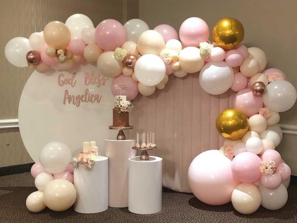 Jasa dekorasi balon ulang tahun anak remaja dan dewasa harga murah 17